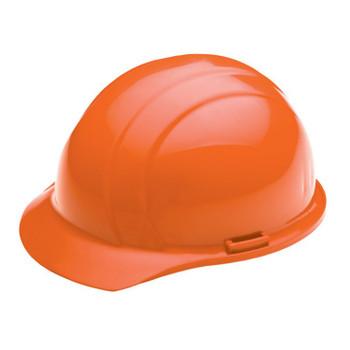 19323 ERB Liberty Mega Ratchet Orange Head Protection