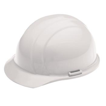 19321 ERB Liberty Mega Ratchet White Head Protection