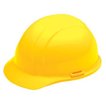 19322 ERB Liberty Mega Ratchet Yellow Head Protection