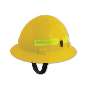19752 ERB Americana Wildlands Mega Ratchet Yellow Head Protection