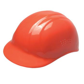 19122 ERB 67 Bump Cap Standard Hi Viz Orange Head Protection