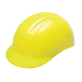 19117 ERB 67 Bump Cap Standard Hi Viz Yellow Head Protection