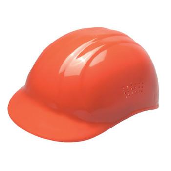 19113 ERB 67 Bump Cap Standard Orange Head Protection