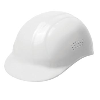 19111 ERB 67 Bump Cap Standard White Head Protection