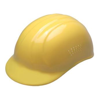 19112 ERB 67 Bump Cap Standard Yellow Head Protection