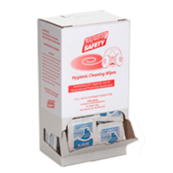 15698 ERB ERB890D Hygenic Cleaning Wipes Safety Accessories - Other