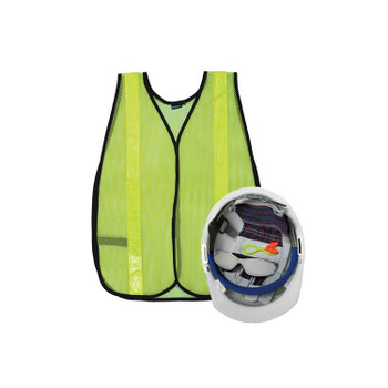 18526 ERB New Hire Kit Clear S18R Safety Construction Accessories