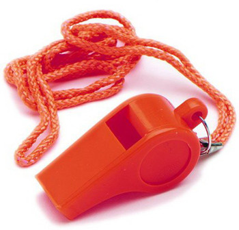 21314 ERB 21314 Pea-less Whistle Safety Construction Accessories