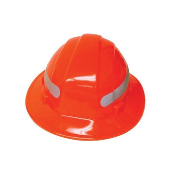 15969 ERB 360 Reflective Strip Silver Safety Accessories - Head Accessories