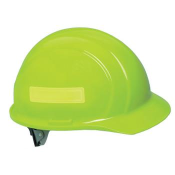 19570 ERB Reflective Strip Fluorescent Lime Safety Accessories - Head Accessories