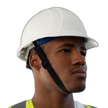 19182 ERB 1116 Chin Strap Safety Accessories - Head Accessories