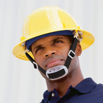 19181 ERB Chin Strap with Chin Guard Safety Accessories - Head Accessories