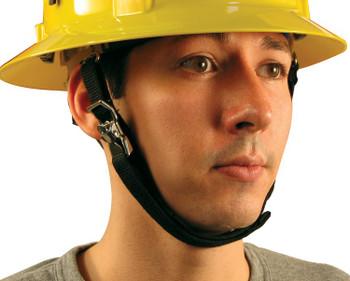 19183 ERB High Heat Chin Strap Safety Accessories - Head Accessories