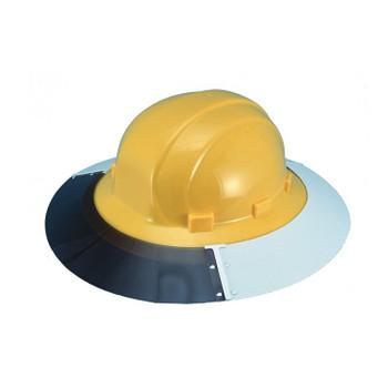 17973 ERB AS4E Omega II Full Brim Shield Safety Accessories - Head Accessories