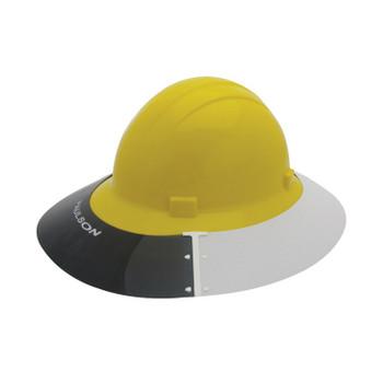 17986 ERB AS4E2 Americana Full Brim Shield Safety Accessories - Head Accessories