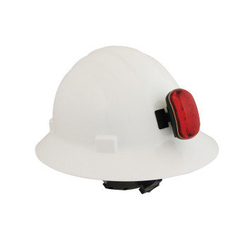 10031 ERB Safety Light Red Safety Accessories - Head Accessories