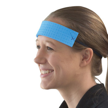 10026 ERB S6 Sweatband Safety Accessories - Other