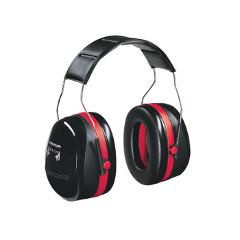 14317 ERB 3M H10A Optime 105 Peltor Ear Muff Hearing Protection