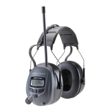 14316 ERB 3M WTD2600 Worktunes Ear Muff Hearing Protection