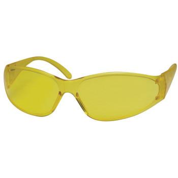 15285 ERB Boas Amber frame, Amber lens Eye Protection