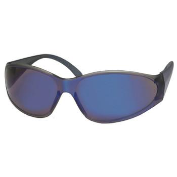 15287 ERB Boas Blue frame, Blue Mirror lens Eye Protection