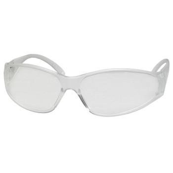 15300 ERB Economy Boas Clear frame, Clear lens Eye Protection