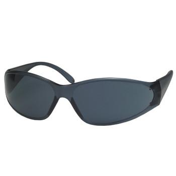 16401 ERB Sport Boas Gray frame, Smoke Anti-fog lens Eye Protection
