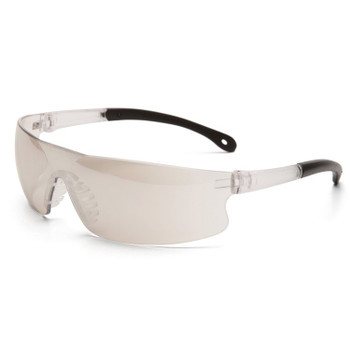15533 ERB Invasion Black frame, In/Out Mirror lens Eye Protection