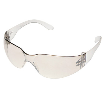 17942 ERB IProtect Clear frame, In/Out Mirror lens Eye Protection