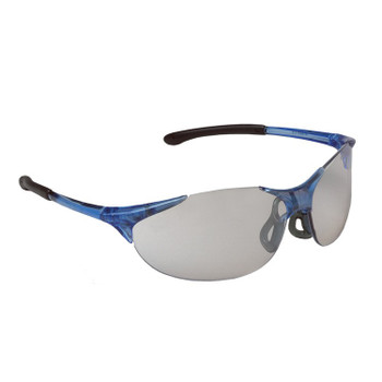 16812 ERB Keystone Blue frame, In Out Mirror lens Eye Protection