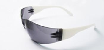 17944 ERB Lucy White temple, smoke lens, Anti-Fog Eye Protection