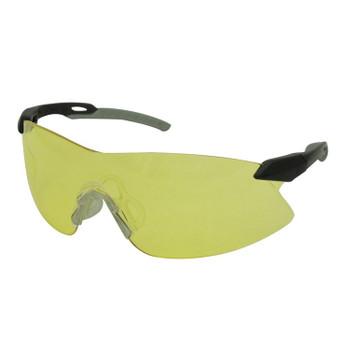 15422 ERB Strikers Black/Silver frame, Anti-Fog lens Eye Protection