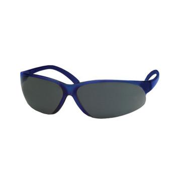 16500 ERB SupERBs Blue frame, Smoke lens Eye Protection