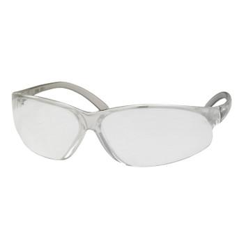 16509 ERB SupERBs Clear frame, clear lens Eye Protection