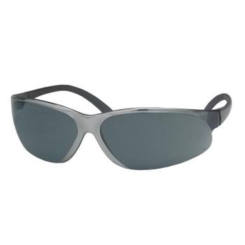 16501 ERB SupERBs Pewter frame, Smoke lens Eye Protection
