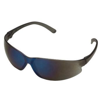 16506 ERB SupERBs Smoke Blue frame, Blue Mirror lens Eye Protection
