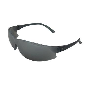 16505 ERB SupERBs Smoke Pewter frame, Silver Mirror lens Eye Protection
