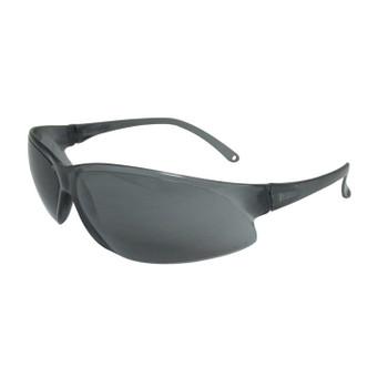 16510 ERB SupERBs Smoke frame, Smoke lens Eye Protection