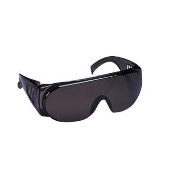 15655 ERB 605 Visitor Spec, smoke Eye Protection