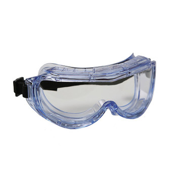 15119 ERB 122 Expanded View Goggle with Clear lens Eye Protection