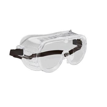 15147 ERB 118 Splash Clear Anti-Fog goggle Eye Protection