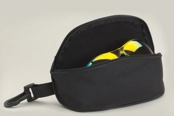 15713 ERB EYEWEAR CASE AND HOOK Safety Accessories - Eye Accessories