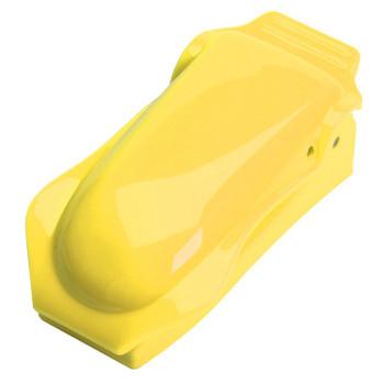 15642 ERB Eyewear Clip Yellow Safety Accessories - Eye Accessories