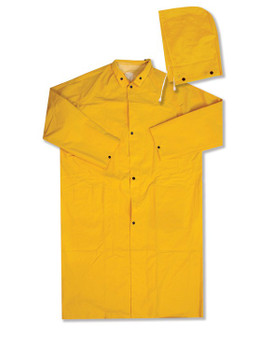14361 ERB 4148 Raincoat Large Safety Apparel