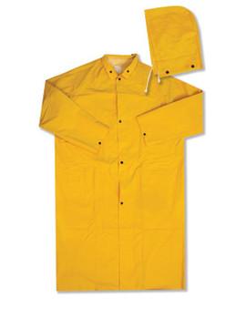 14364 ERB 4148 Raincoat 3X Safety Apparel