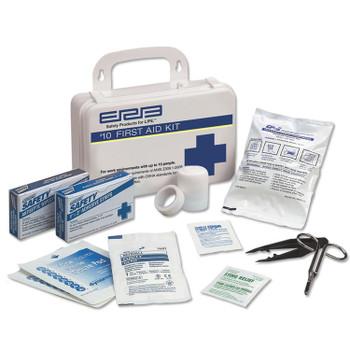 17131 ERB FAK ANSI 10P PREM First Aid