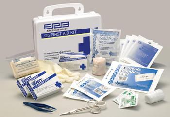 17132 ERB FAK ANSI 25P First Aid