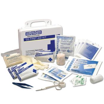17133 ERB FAK ANSI 25P PREM First Aid