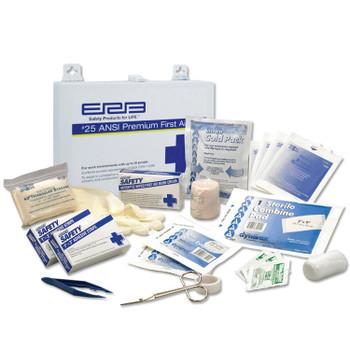 17134 ERB FAK ANSI 25M PREM First Aid