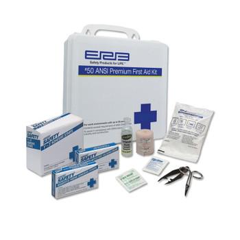 17136 ERB FAK ANSI 50P PREM First Aid
